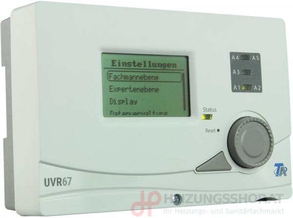 Technische Alternative UVR67