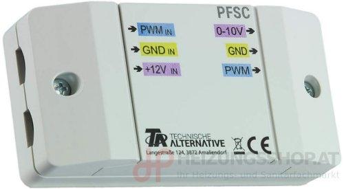 PFSC Signalkonverter potentialfrei