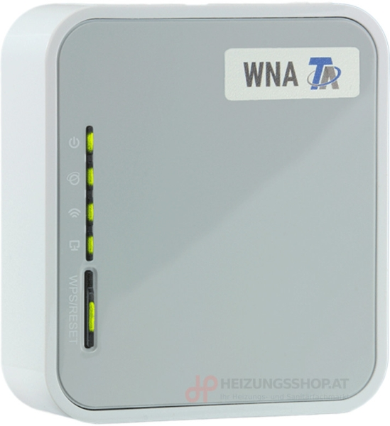 Wireless Router für C.M.I.