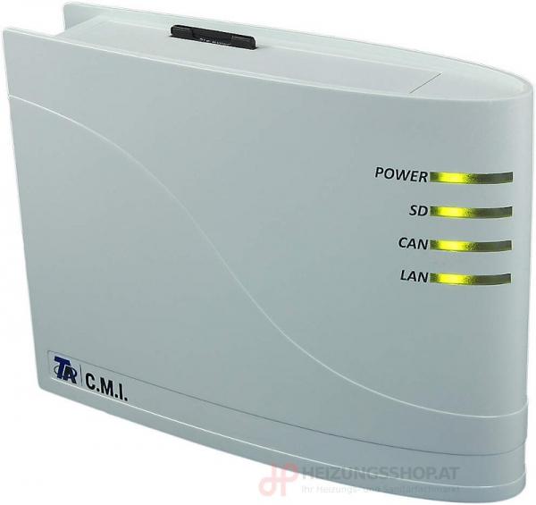 CMI - Control und Monitoring Interface