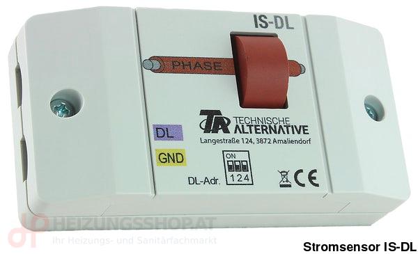 Stromsensor IS-DL