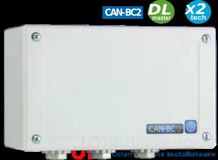 Buskonverter CAN-BC2, Technische Alternative